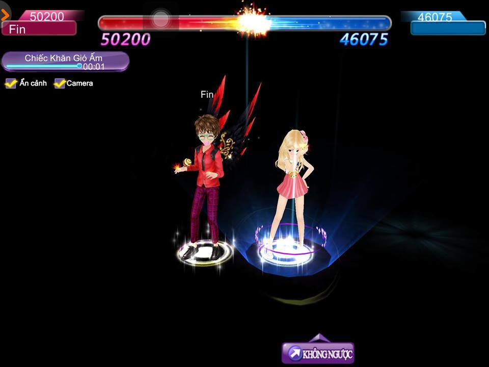 Hack Super Dancer VN