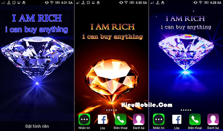 Hình ảnh ryQMY1n của Tải I Am Rich - Ứng dụng chứng tỏ bạn là người giàu có tại HieuMobile
