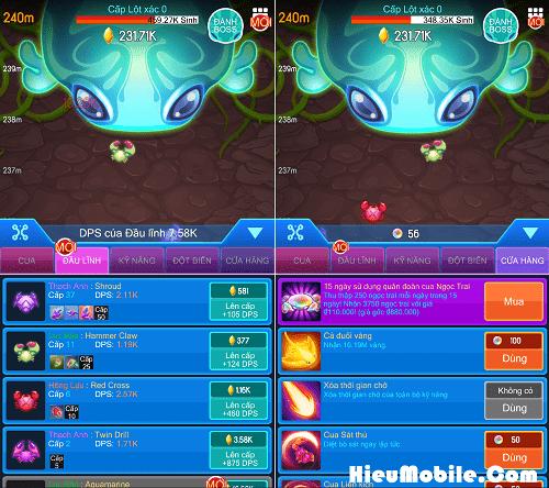 Hình ảnh sMNl9qK của Tải game Crab War - Cua Chiến Tranh tại HieuMobile