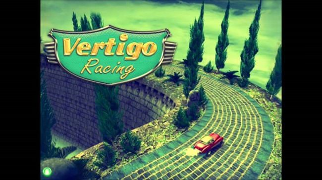 Hình ảnh sWXBITE của Tải game Vertigo Racing - Đua xe cổ điển hấp dẫn tại HieuMobile