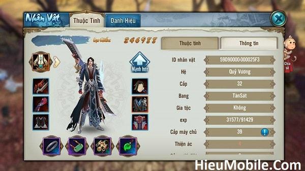 Hình ảnh sgKLBre của Tải game Tru Tiên 3D Mobile - Siêu phẩm hồi sinh trên điện thoại tại HieuMobile