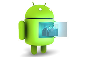 Giảm xung nhịp CPU trên Android
