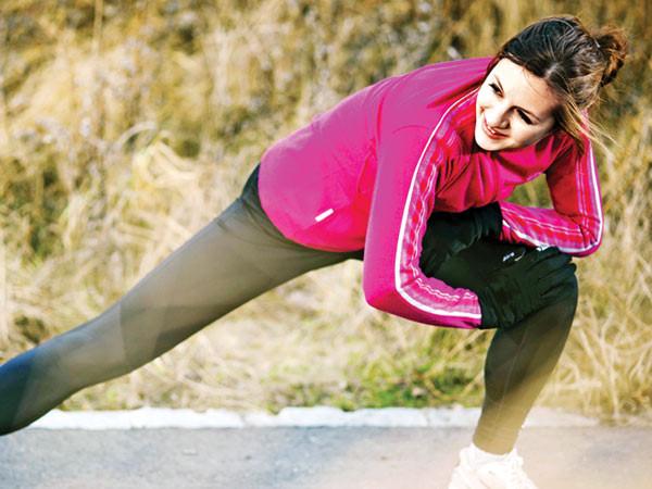 Hít thở bằng bụng điều hòa cho cơ thể