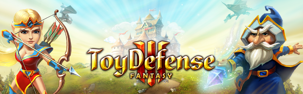 Ảnh bìa game Toy Defense: Fantasy Towers