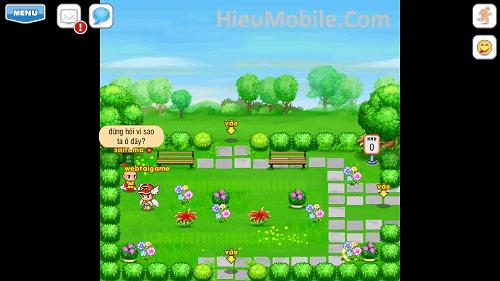 Hình ảnh uaifpDC của Sốt với tính năng nâng cấp Siêu Xe mà Avatar 2D vừa cập nhật tại HieuMobile