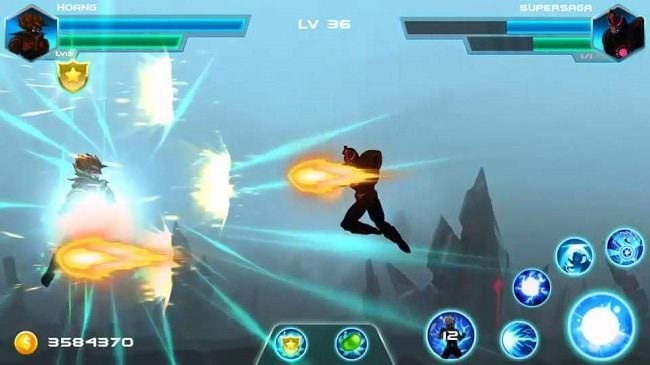 Hình ảnh upXohFg của Tải game Dragon Fight Shadow - Đối kháng 7 viên ngọc rồng bóng tối tại HieuMobile
