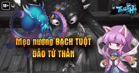 Danh boss the gioi trong game Thien Ha Garena
