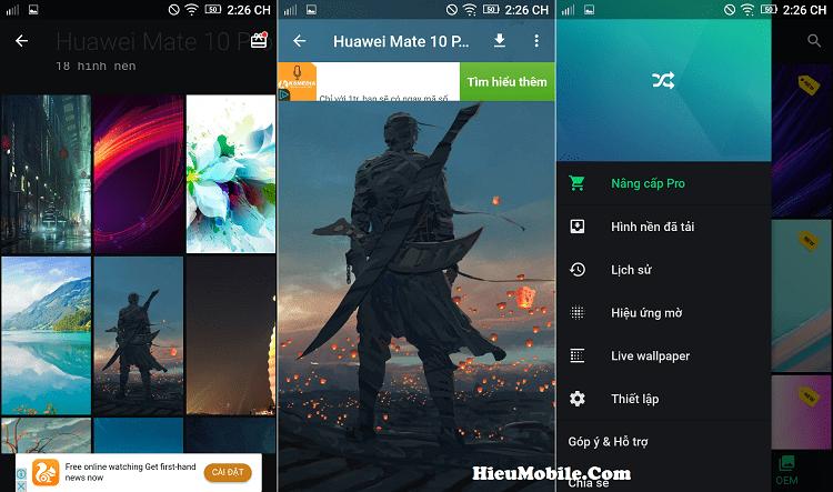 Hình ảnh uxLOjnF của Tải Wallz - Ứng dụng chứa kho hình nền khổng lồ cho điện thoại tại HieuMobile