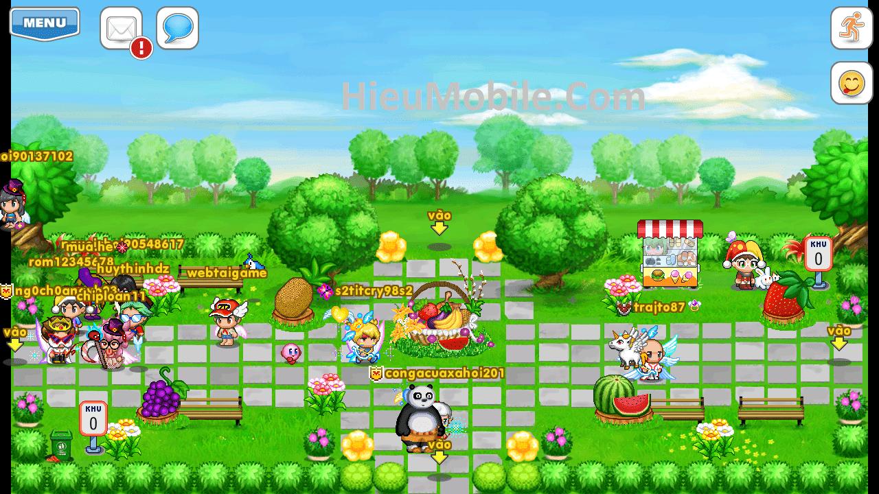 Hình ảnh v6hPt9T 1 của Avatar 2D hỗ trợ người chơi tìm NPC trái cây nhanh và dễ hơn tại HieuMobile