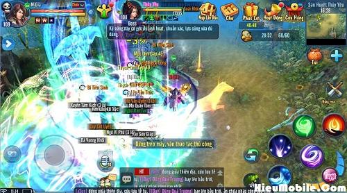 Hình ảnh vHWiAok của Tải game Thiện Nữ Mobile - Thiện Nữ U Hồn cho điện thoại tại HieuMobile