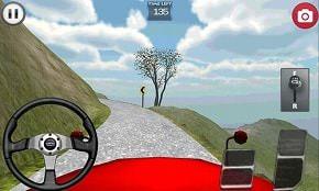 Hình ảnh vToo4bb của Tải game Truck Speed Driving 3D - Lái xe tải chở hàng tại HieuMobile