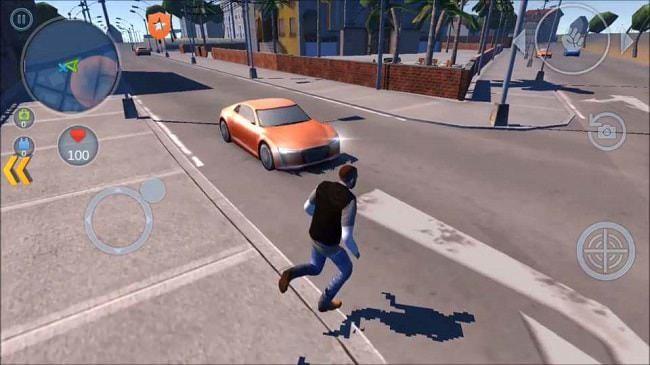 Hình ảnh vbqlArA của Tải game Battle Dogs : Mafia War Games - Cướp đường phố phong cách mới tại HieuMobile