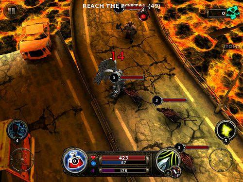 Hình ảnh vduZuTR của Tải game SoulCraft 2 - Nối tiếp câu chuyện anh hùng tại HieuMobile