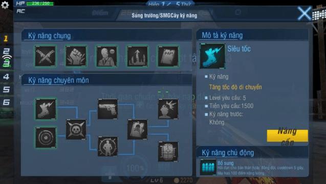 Hình ảnh của Truy Kích Mobile - Game bắn súng 3D online dễ chơi tại HieuMobile