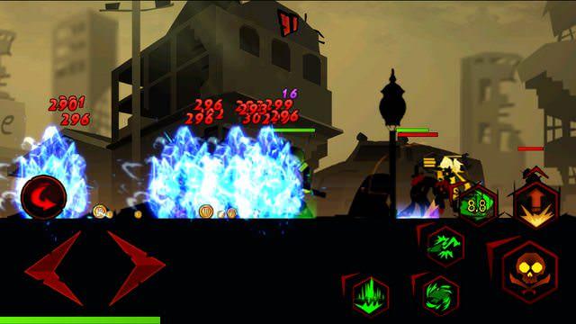 Hình ảnh vkpoZ20 của Tải game Zombie Avengers: (Dreamsky) Stickman tại HieuMobile