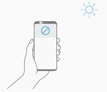 Hình ảnh voQZaoV của Các yếu tố khiến Quét Mống Mắt trên điện thoại không hoạt động tại HieuMobile