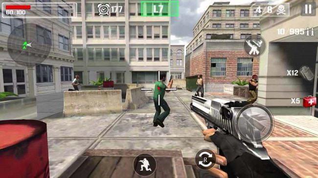 Hình ảnh wRvjH3n của Tải game Counter Terrorist Sniper Shoot - Tay súng chống khủng bố tại HieuMobile
