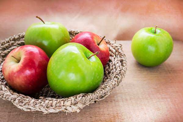 Táo chứa nhiều lợi ích dinh dưỡng cho sức khoẻ có thể bạn không biết