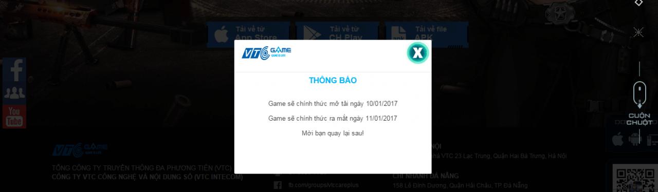 Hình ảnh của Võ Lâm Truyền Kỳ Mobile mở phiên bản Sơn Hà Xã Tắc tại HieuMobile
