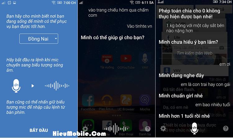 Hình ảnh whlWv0b của Tải VAV - Trợ lý ảo tiếng Việt dành riêng cho Android tại HieuMobile