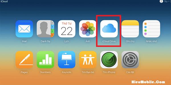 Hình ảnh xf0wt2M của Cách mở rộng thêm dung lượng bộ nhớ cho iPhone bằng iCloud tại HieuMobile