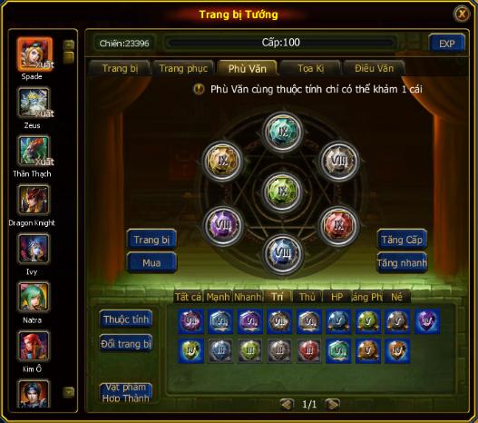 Hình ảnh xngNlLu của Hướng dẫn đi Phó bản RPG và đánh boss game Huyền Thoại Moba tại HieuMobile