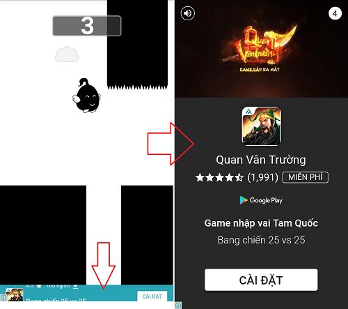Hình ảnh xobmPa5 của Cách chơi game trên điện thoại không bị quảng cáo làm phiền tại HieuMobile