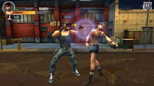 Hình ảnh y8dLgY5 của Tải game Fight Club Revolution Group 2 - Câu lạc bộ võ thuật tại HieuMobile