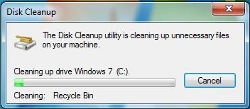 Hình ảnh y9XgZa7 của Dọn dẹp rác ổ đĩa máy tính Window 7 không cần phần mềm tại HieuMobile