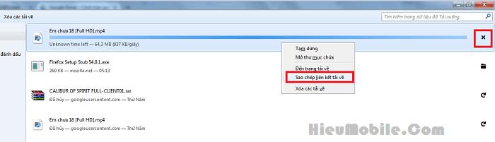 Hình ảnh yBPjLrm của Hướng dẫn tải file ở Google Drive bằng Download IDM nhanh chóng tại HieuMobile