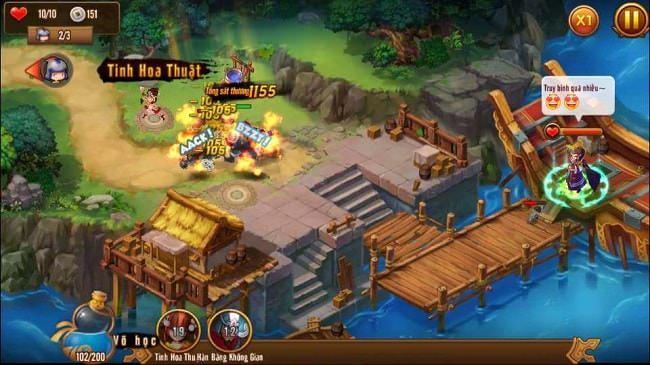 Hình ảnh yF9kxjn của Tải game Tam Quốc Thủ Thành - Xích Bích Online tại HieuMobile