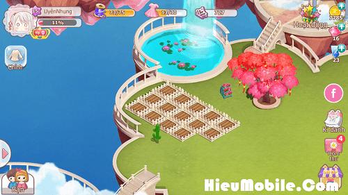 Hình ảnh yGOPuZv của 6 mẹo cho người mới chơi game The Queen - Nữ Hoàng Thời Trang tại HieuMobile