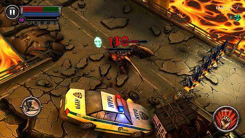 Hình ảnh yUY7DGs của Tải game Soulcraft - Nhập vai RPG ảo tưởng hấp dẫn tại HieuMobile