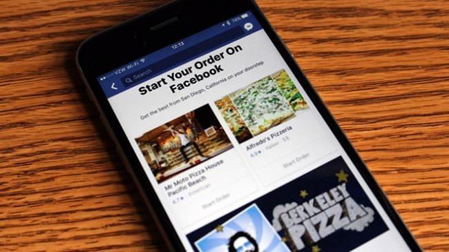 Messenger Kids được cho là bước cải tiến mới của Facebook