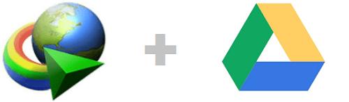 Phải làm sao để có thể giúp IDM tải về các file lưu ở Google Driver ???