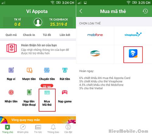 Hình ảnh yqaVHK3 của Tìm hiểu về thẻ Appota Card và cách mua online dễ dàng nhất tại HieuMobile