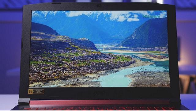Hình ảnh optimized 0vmv của Đánh giá Acer Nitro 5 - Laptop gaming giá rẻ hạt dẻ cho sinh viên tại HieuMobile