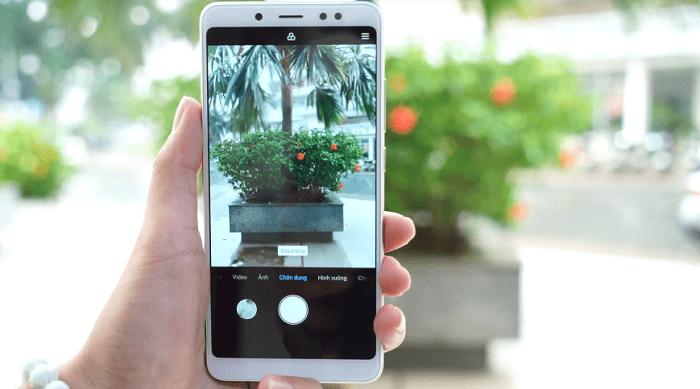 Hình ảnh optimized 1v5u của Đánh giá Xiaomi Redmi Note 5: Màn hình lớn, RAM 4GB, PIN 4000 mAh tại HieuMobile