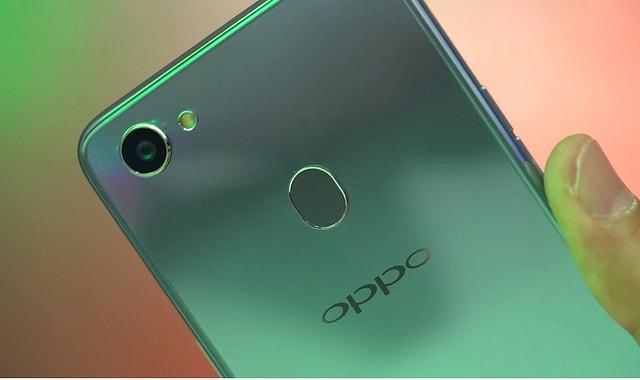Hình ảnh optimized 4gd1 của Đánh giá Oppo F7: Hiệu năng ổn có camera đẹp tích hợp AI tại HieuMobile