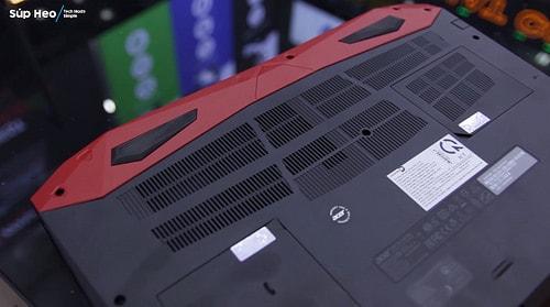 Hình ảnh optimized 4hmi của Acer Predator Helios 300 - Laptop chơi game tốt nhưng giá mềm tại HieuMobile