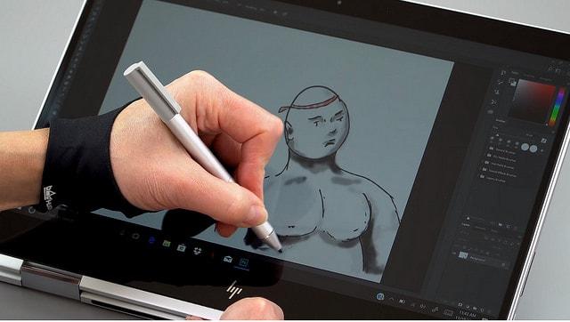 Hình ảnh optimized 4x97 của Đánh giá HP Spectre X360 i7 - Laptop mỏng đẹp và thời thượng tại HieuMobile