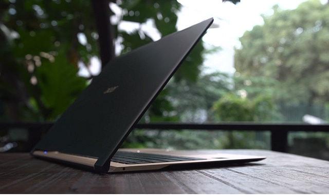Hình ảnh optimized 7aqr của Đánh giá Acer Swift 7 - Laptop mỏng nhất hiện nay tại HieuMobile