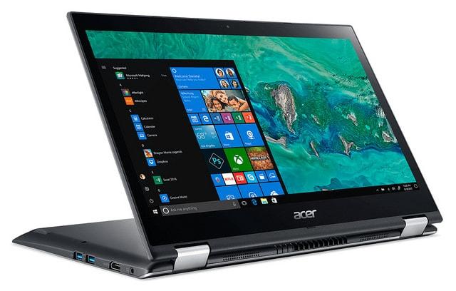Hình ảnh optimized ahde của Đánh giá Acer Spin 3 - Laptop giá rẻ cùng thiết kế đẹp tại HieuMobile