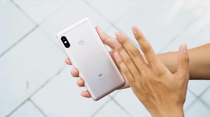 Hình ảnh optimized aq4j của Đánh giá Xiaomi Redmi Note 5: Màn hình lớn, RAM 4GB, PIN 4000 mAh tại HieuMobile