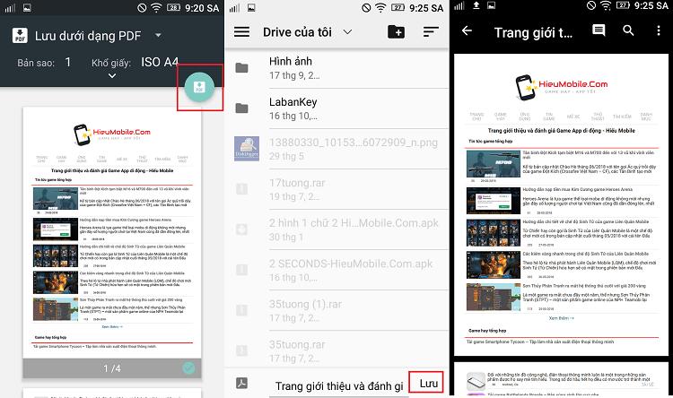 Hình ảnh optimized c214 của Xuất văn bản, hình ảnh từ trang web sang PDF bằng Android và iPhone tại HieuMobile