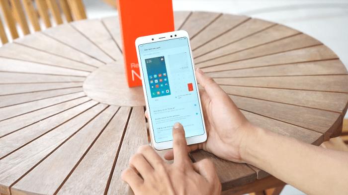 Hình ảnh optimized enrt của Đánh giá Xiaomi Redmi Note 5: Màn hình lớn, RAM 4GB, PIN 4000 mAh tại HieuMobile
