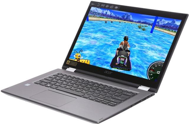 Hình ảnh optimized gkfu của Đánh giá Acer Spin 3 - Laptop giá rẻ cùng thiết kế đẹp tại HieuMobile