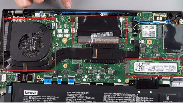 Hình ảnh optimized gu7p của Lenovo ThinkPad T480s - Laptop gọn đẹp đi cùng cấu hình mạnh mẽ tại HieuMobile