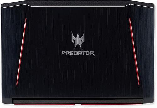 Hình ảnh optimized jfxd của Acer Predator Helios 300 - Laptop chơi game tốt nhưng giá mềm tại HieuMobile