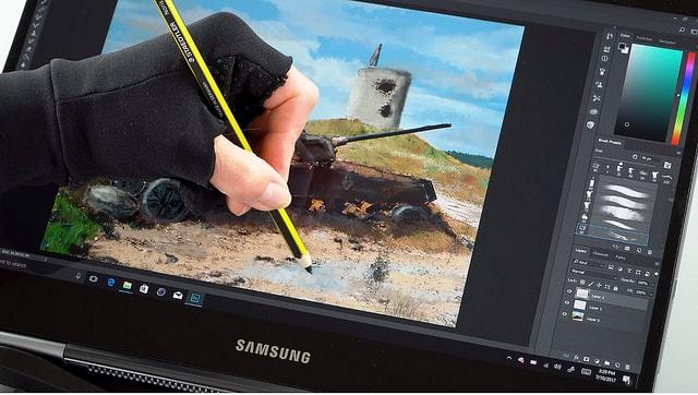 Hình ảnh optimized krd1 của Giới thiệu Samsung NoteBook 9 2018: Thiết kế đẹp và mỏng nhẹ tại HieuMobile